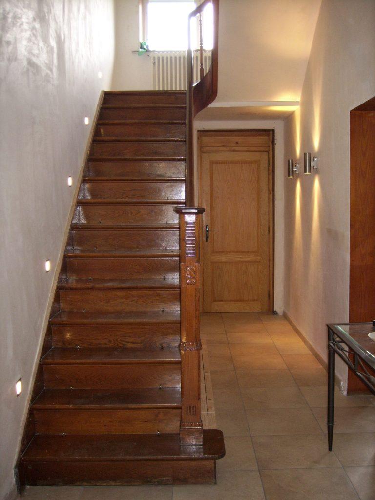 Remplacer Ou R 233 Nover Un Escalier Quelle M 233 Thode Choisir