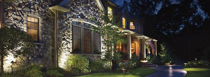 Rensen House Lights
