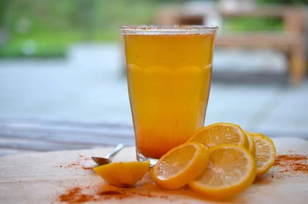Rens Kroes detox juice