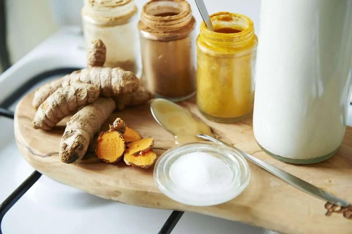 golden milk rens kroes health milk