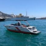 Fourwinns 260 RS 300cv rent my boat nice