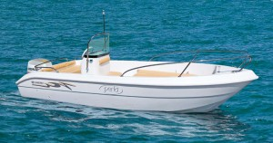 bateau à louer