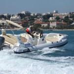 bateau à louer à Nice