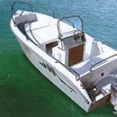 Location de bateaux Sans permis