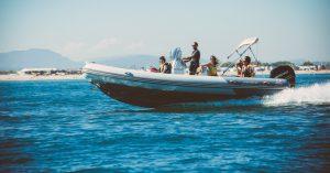 Louer un bateau à Nice