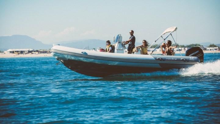 Pour votre location de bateaux, trouver la bonne application!