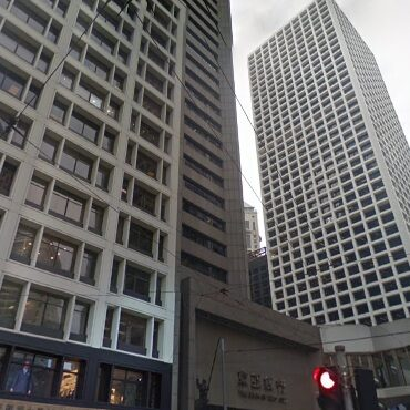 Bank of East Asia Building 東亞銀行大廈