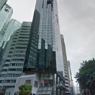 lippo leighton tower
