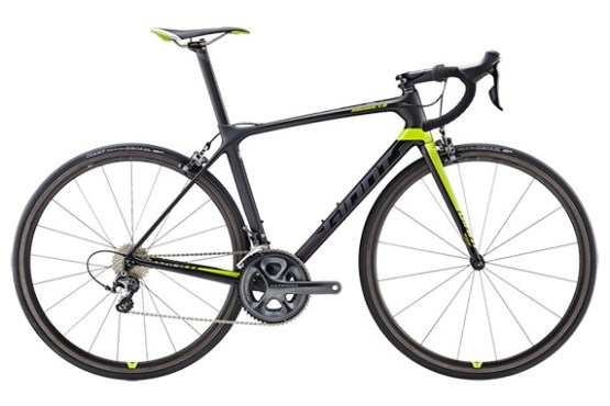 #21 Product - Bike