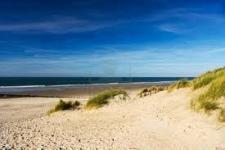 op_de_fiets_naar_het_strand