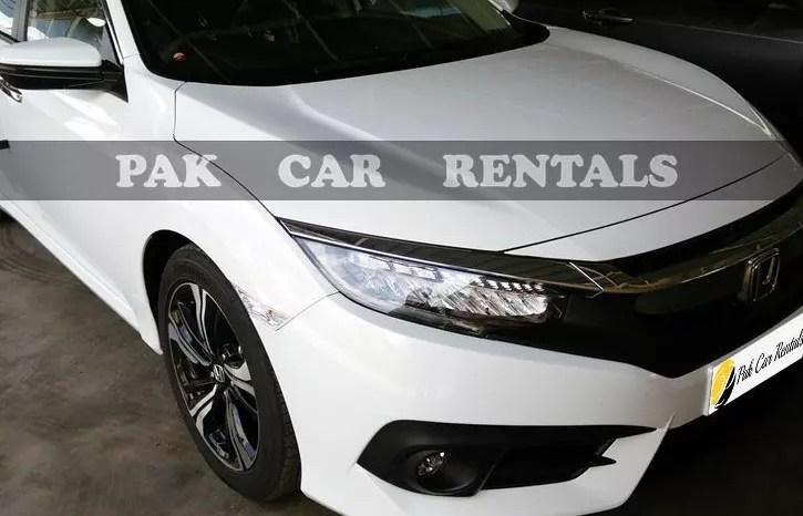 rent a car Islamabad, rent a car Lahore, rent a car Karachi