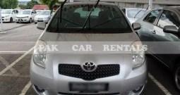 Toyota Vitz 2010 A.T
