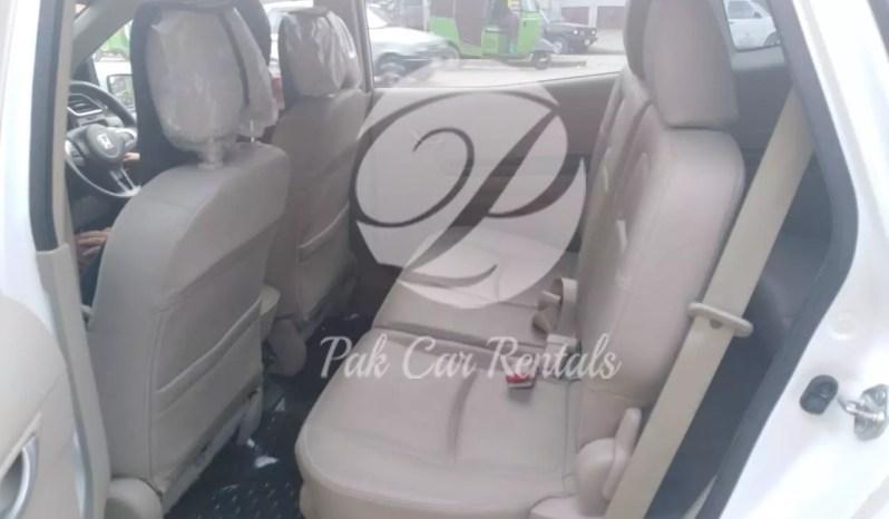 Rent Honda BRV 2019 full