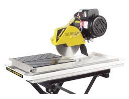 12 electric tile cutter