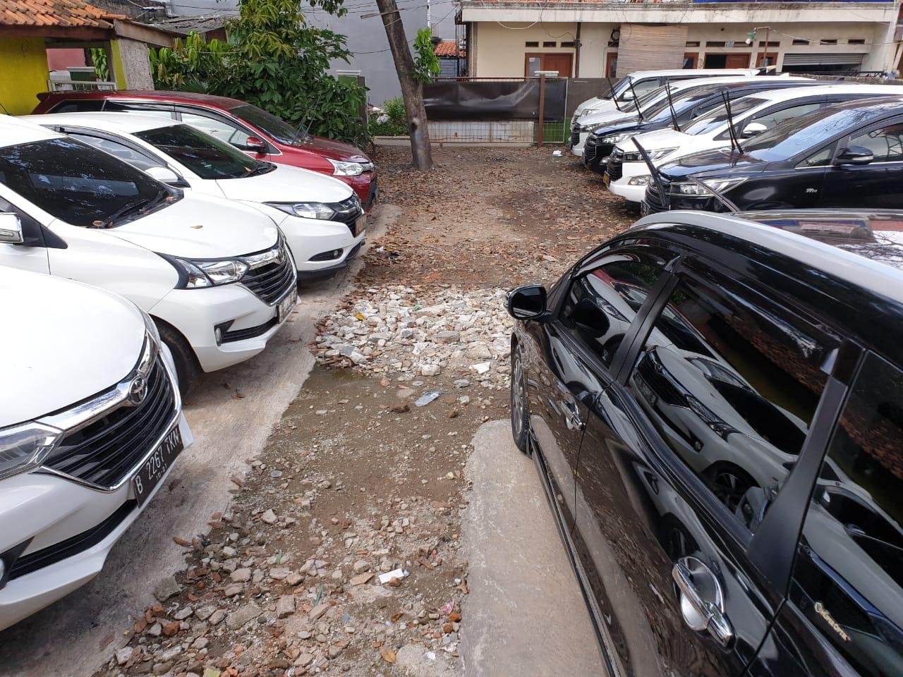Sewa Mobil Murah Lepas Kunci