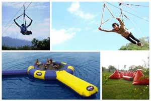 New Kuta Green Park 300x200 Tempat Wisata Di Bali
