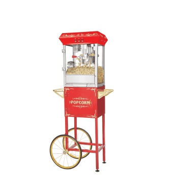Popcorn Machine Rentals Atlanta