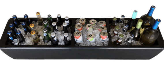 Cooler Rentals Atlanta Luxe Event Rental