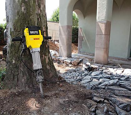 jackhammer and home improvement tool rentals Atlanta