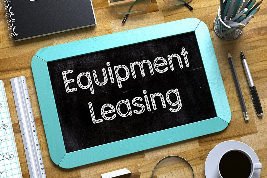 Equipment Leasing Services