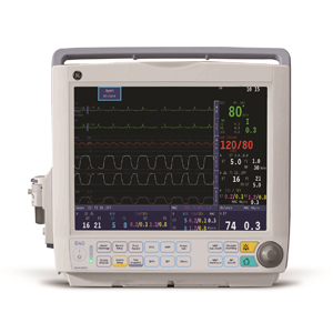 GE B40 Patient Monitor Rental