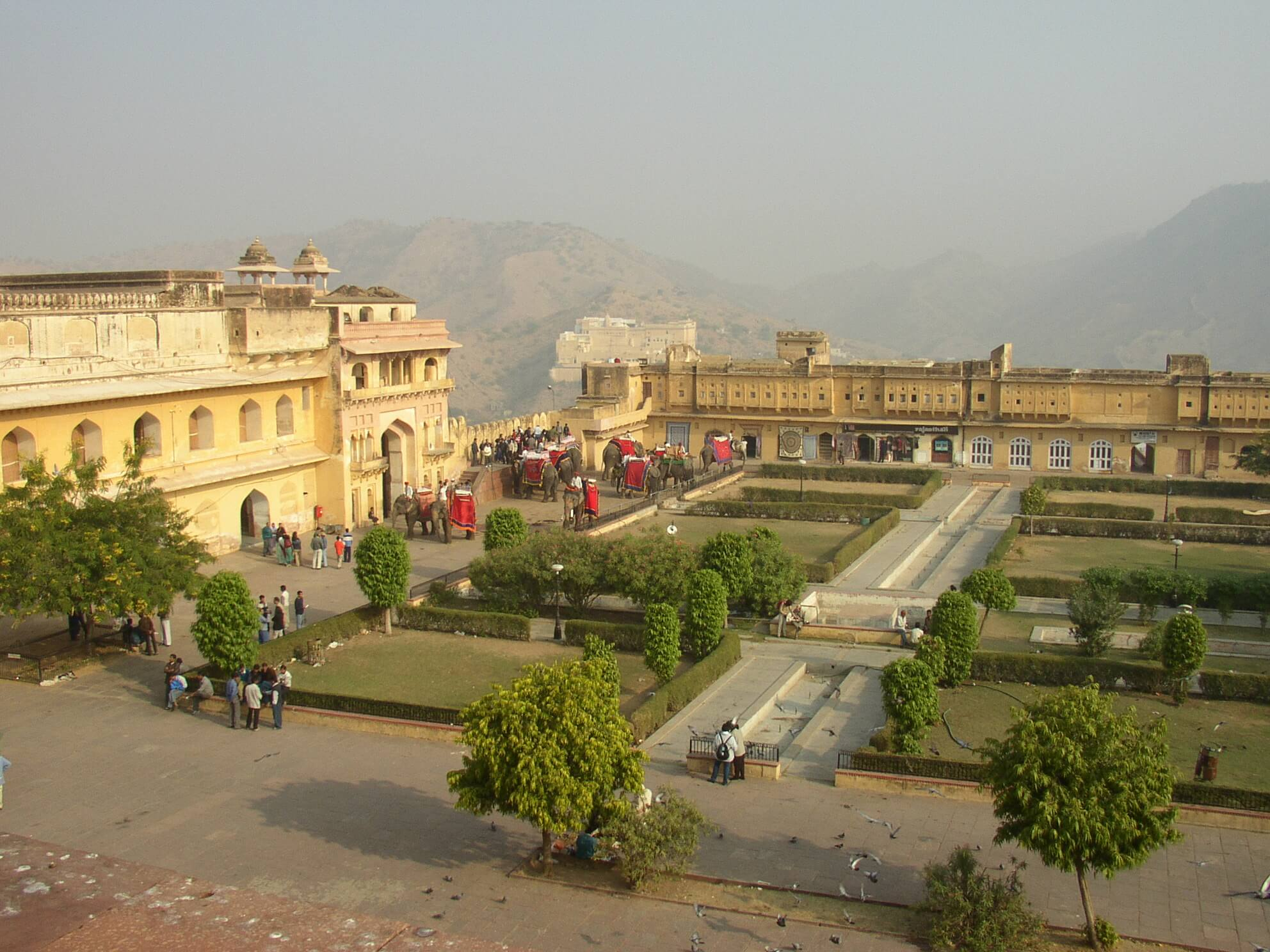 2 Days Jaipur Tour
