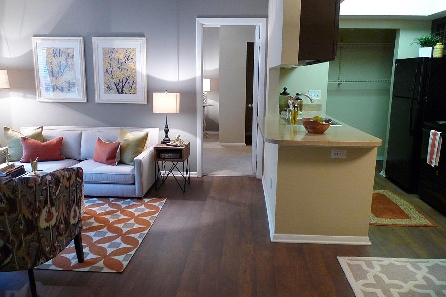 5 smart efficient studio apartments in