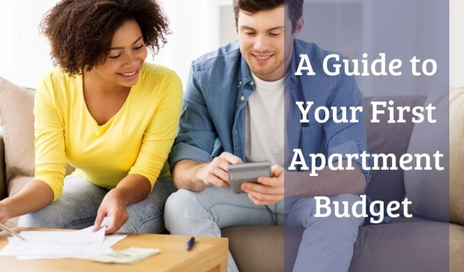 First Apartment Guide