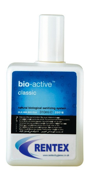 Urinal Sanitizer Bio Active Classic