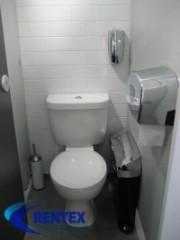 Female Washroom WC