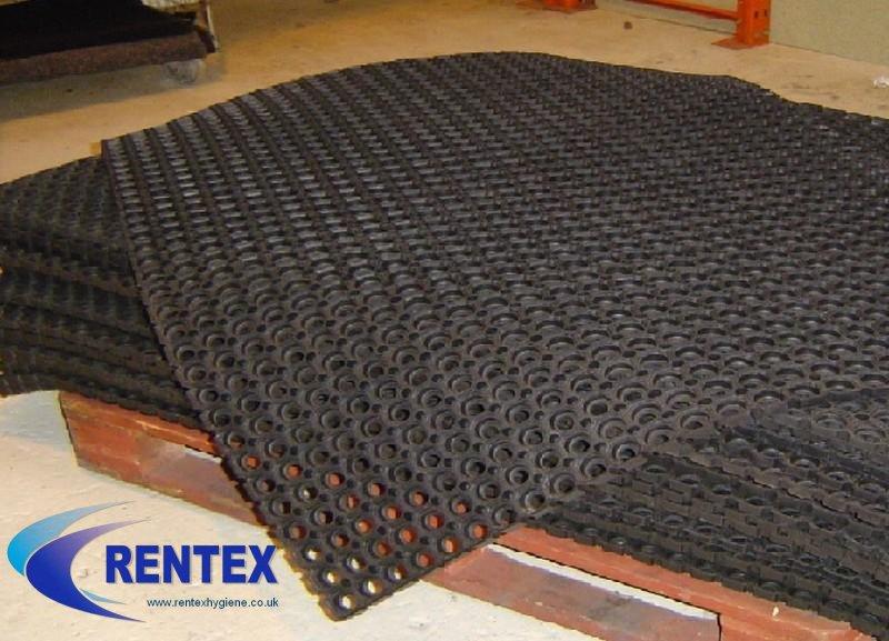 outdoor rubber matting equestrian mats anti fatigue