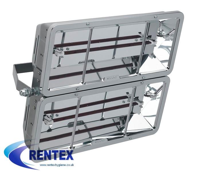 Sun Prince Quartz Heater SP3000H – SP4000H