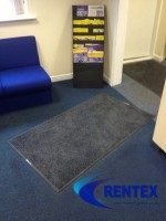 Entrance Door Matting