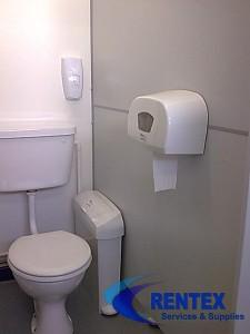 washroom hygiene services Doncaster