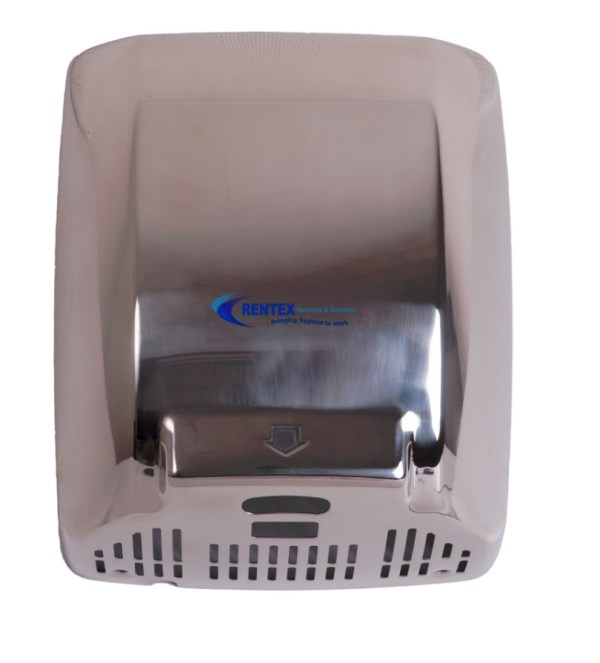 Hand dryer rental