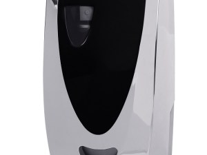 SPA Ellispe Air Freshener Dispenser Chrome