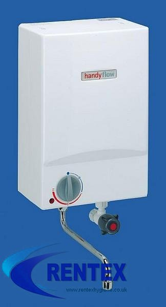 Electric-oversink-hot-water-heater