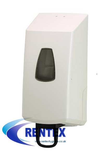 New Savona Foam Soap Dispenser Classic Finish