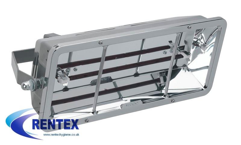 Sun Prince Quartz Heater SP1000H SP1500H SP2000H
