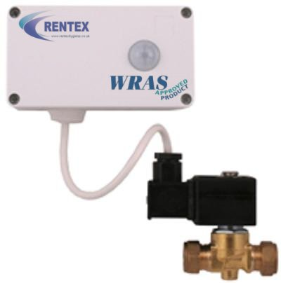 Wras Approved Urinal Remote Sensor