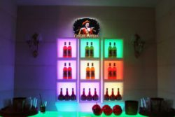 Led furniture for rent NYC