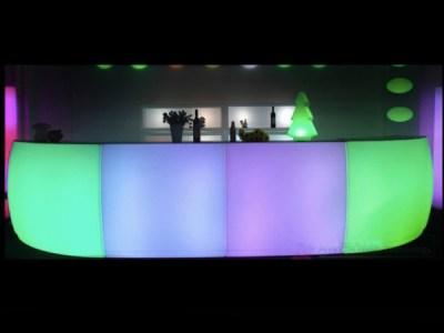LED bar rental NYC