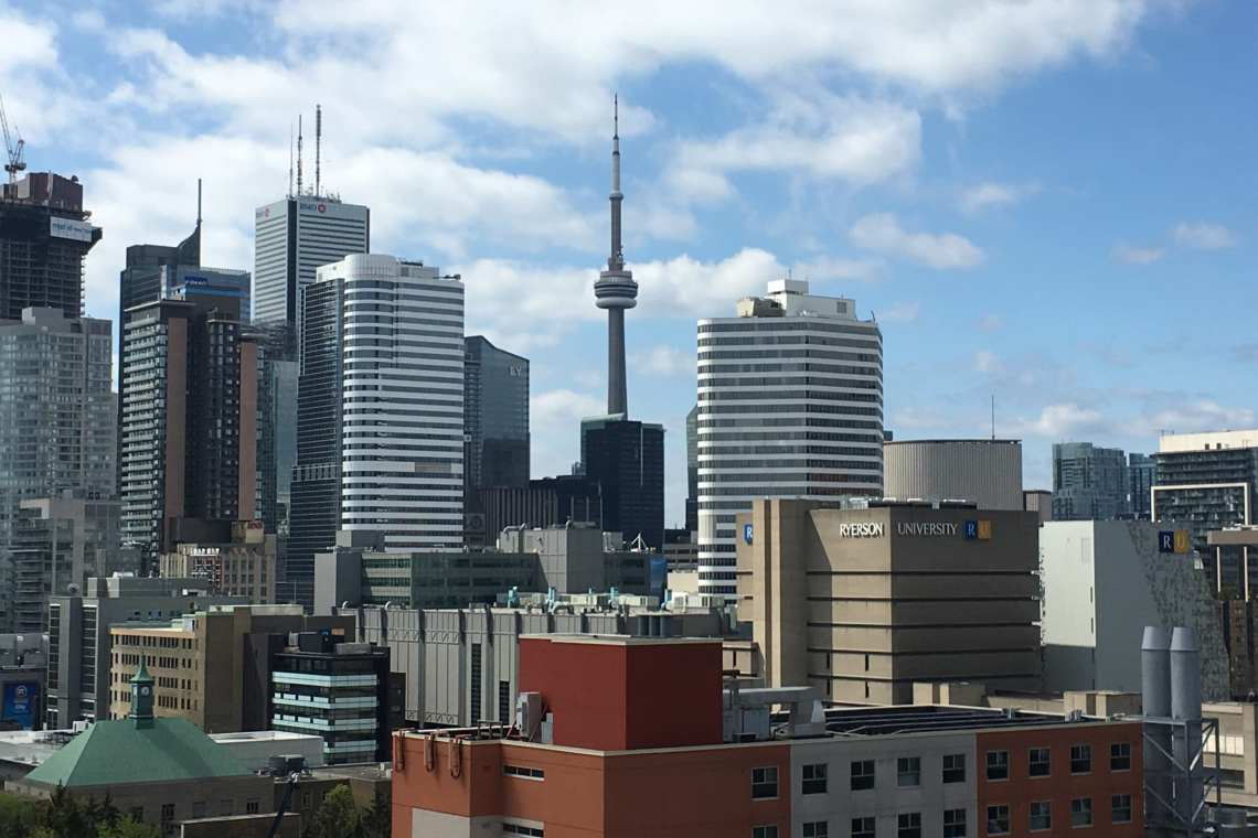 , Real Estate News# Montreal, Toronto seeing Canada's strongest home price growth — Map Tribune!, Rentitfurnished4u