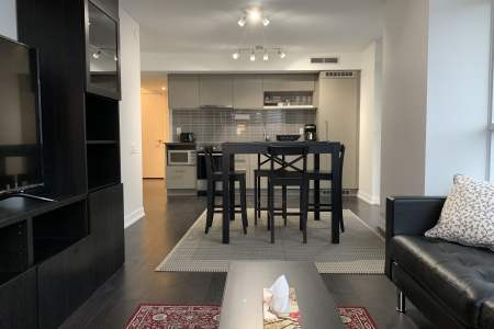 , Modern Apartment With SkyLine View, Rentitfurnished4u