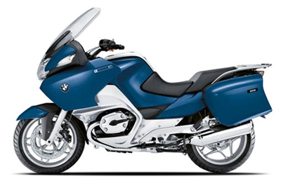 2009 BMW R1200 RT Motorcycle