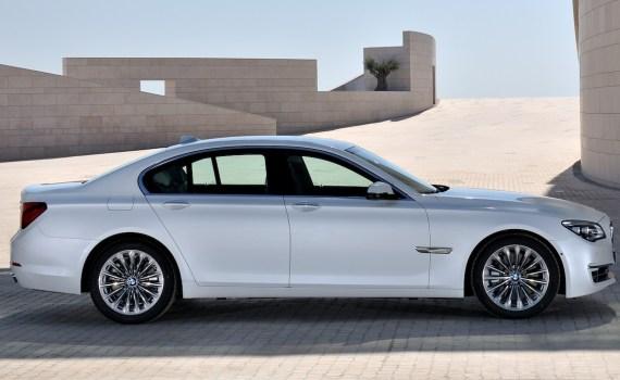 BMW Rentals