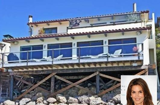 Cindy Crawford's Home For Rent
