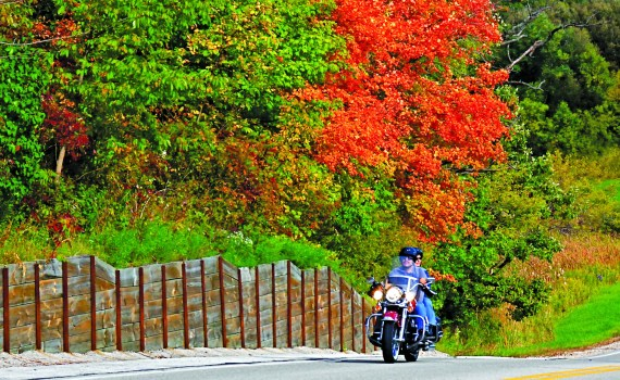 What to know before riding a motorcycle
