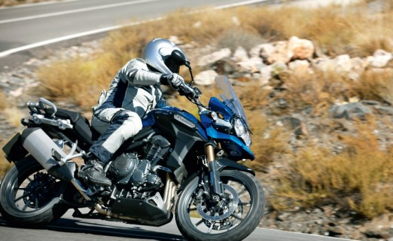 Rent a Motorcycle in Redondo Beach