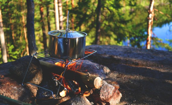 Who Rents Camping Equipment Near San Francisco